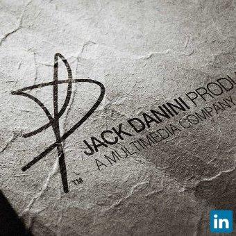 Jack Danini's Profile on Staff Me Up