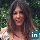 Alice Varma's Profile on Staff Me Up