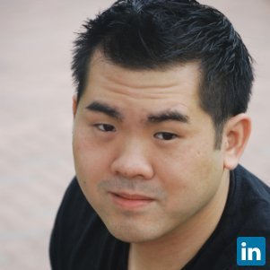 Kevin Lau's Profile on Staff Me Up