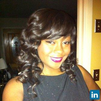 Michelle Hill Simon's Profile on Staff Me Up