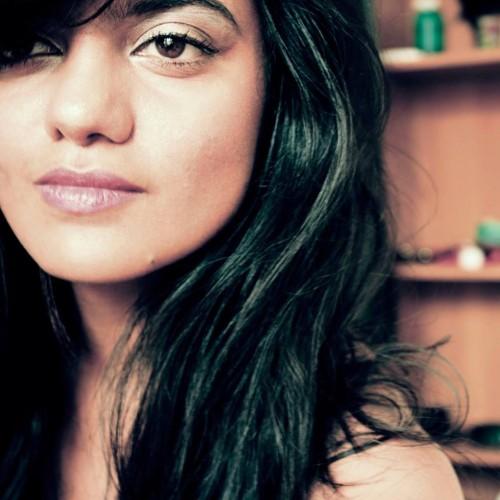 Anuja Desai's Profile on Staff Me Up