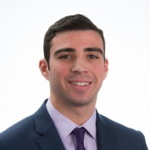Casey Fitzpatrick's Profile on Staff Me Up