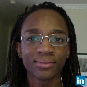 Marley Kudiabor's Profile on Staff Me Up