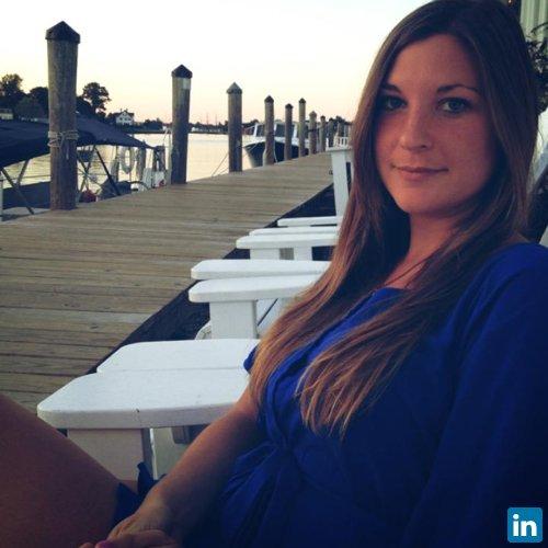 Amanda Rose Lemieux's Profile on Staff Me Up
