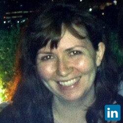 Angela Waldrop Gilbert's Profile on Staff Me Up
