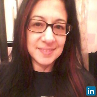 Gina Lee Saulle's Profile on Staff Me Up