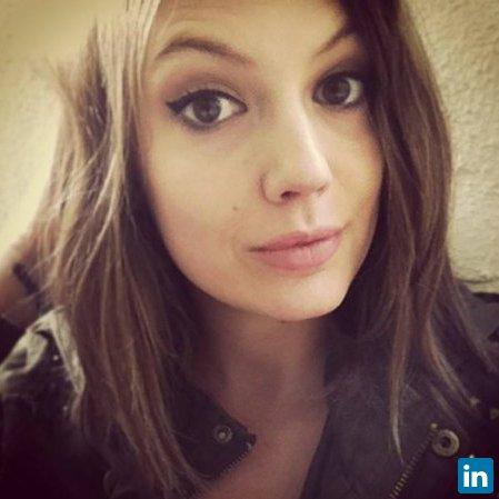 Ashley Casseday's Profile on Staff Me Up