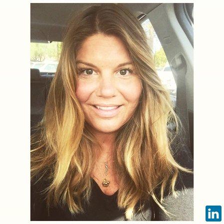 Megan O'Brien's Profile on Staff Me Up