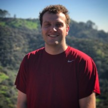 Adam Murray's Profile on Staff Me Up