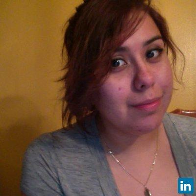 Cristina Garcia's Profile on Staff Me Up