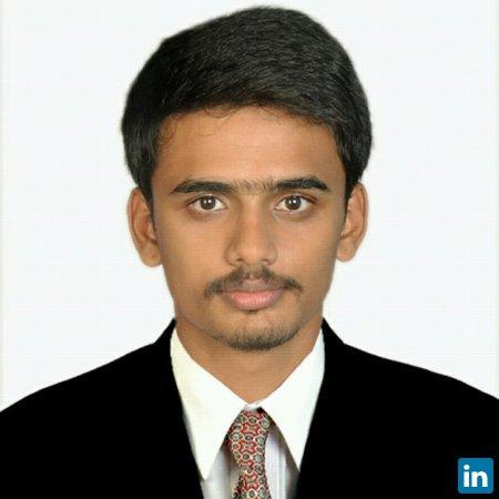 Kshitij Joshi's Profile on Staff Me Up
