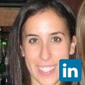 Rebecca Halperin's Profile on Staff Me Up