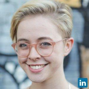 Nadia Odlum's Profile on Staff Me Up