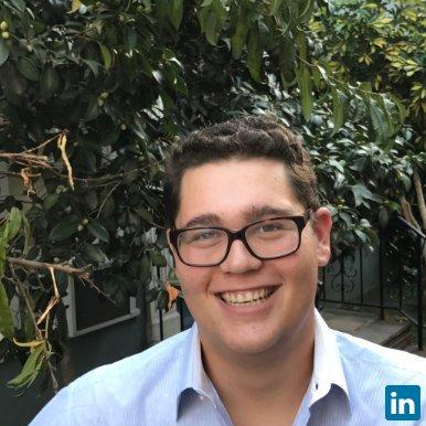 Louis Enriquez-Sarano's Profile on Staff Me Up