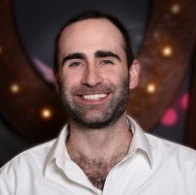 Adam Dudek's Profile on Staff Me Up