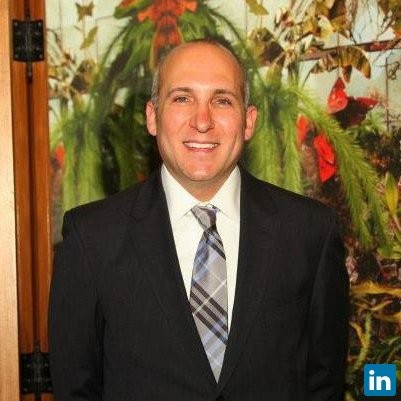 Andrew Paskoff's Profile on Staff Me Up