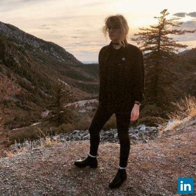 Meryl Coker's Profile on Staff Me Up