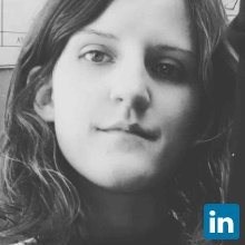 Rebecca Spath's Profile on Staff Me Up