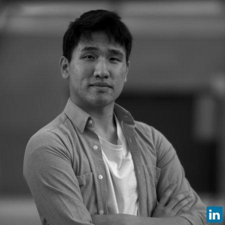 Edmund Wu's Profile on Staff Me Up