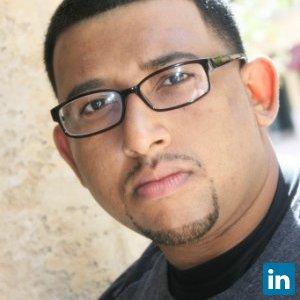 Aaron M. Abelto's Profile on Staff Me Up