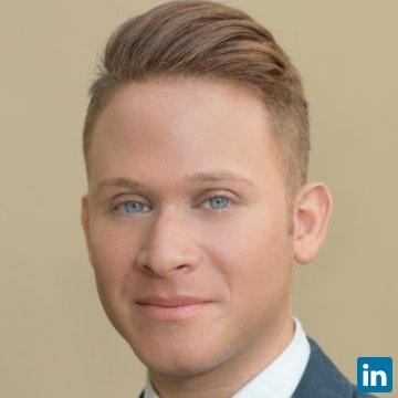Alex Wilfand's Profile on Staff Me Up