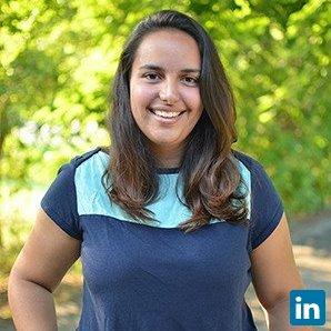 María Alejandra Agüero Muñante's Profile on Staff Me Up