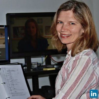 Carol Stutz's Profile on Staff Me Up