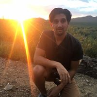 Manny Vinas Barreras's Profile on Staff Me Up