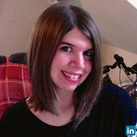 Alexandra Brundage's Profile on Staff Me Up