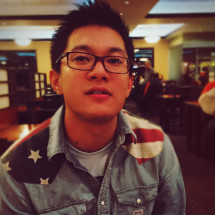 Jiayi Sun's Profile on Staff Me Up