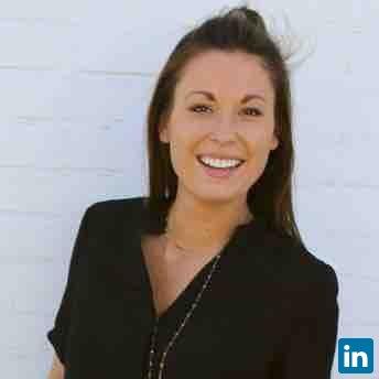 Kayla Hindman's Profile on Staff Me Up