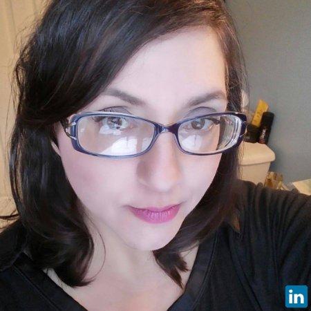 Melissa Torriero's Profile on Staff Me Up