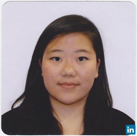 Christina Chung's Profile on Staff Me Up