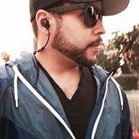 Jonathan Gonzalez's Profile on Staff Me Up