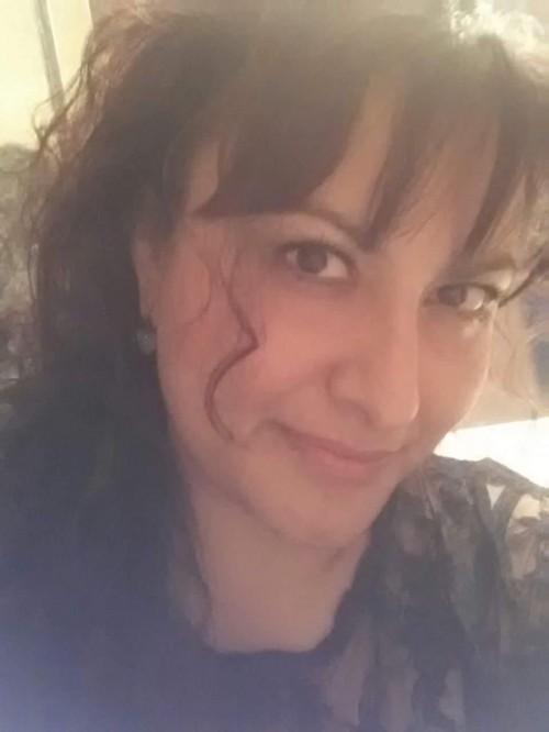 Brenda Palacios's Profile on Staff Me Up