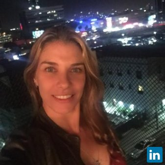 Andressa Pelachi's Profile on Staff Me Up