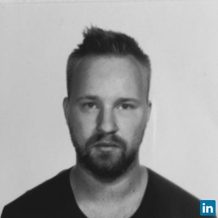 Rostislav Tolmachev's Profile on Staff Me Up