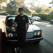 Wes Eldridge's Profile on Staff Me Up