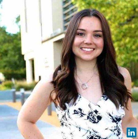 Lauren Galier's Profile on Staff Me Up