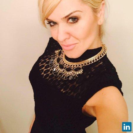 Monika Chvatikova's Profile on Staff Me Up