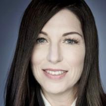 Eve Blum's Profile on Staff Me Up