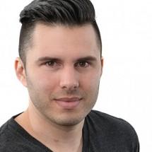 Travis Nevill's Profile on Staff Me Up