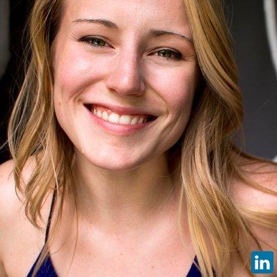 Heather Richardson's Profile on Staff Me Up
