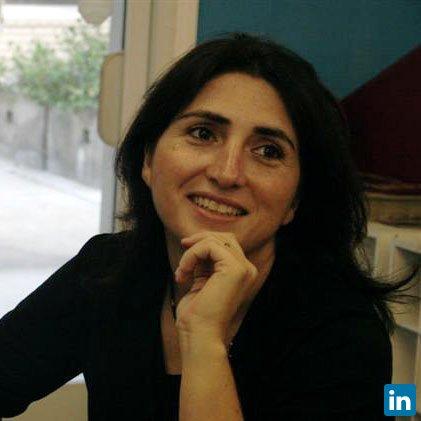 Smadar Vaknin's Profile on Staff Me Up