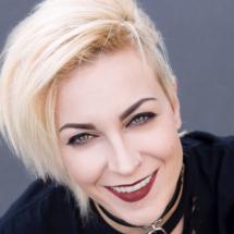 Allison Sciulla's Profile on Staff Me Up