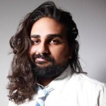 Parth Patel's Profile on Staff Me Up