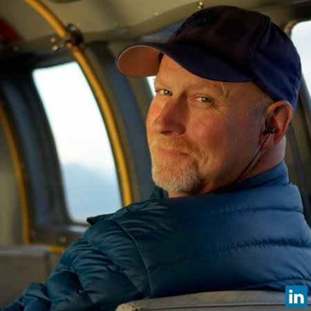 Scott Shiffman's Profile on Staff Me Up