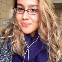 Amanda Rodriguez's Profile on Staff Me Up
