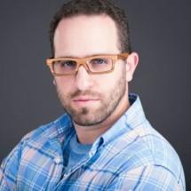 Jason Aron's Profile on Staff Me Up