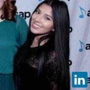 Corina Avalos's Profile on Staff Me Up